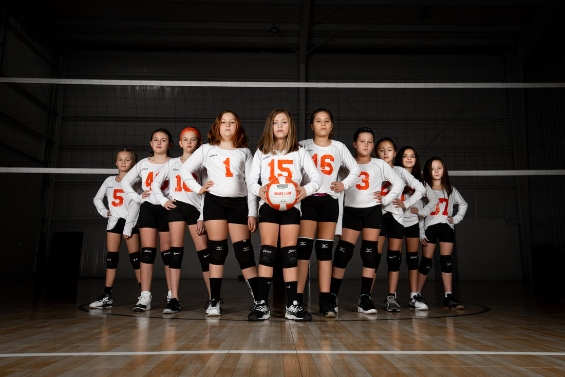 2019 Teams Cincy Crush Volleyball Club